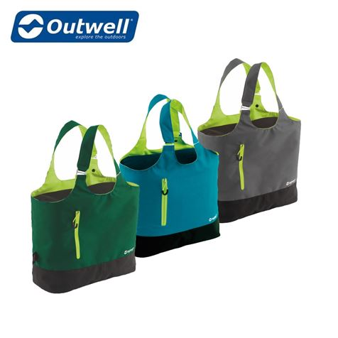 Outwell Puffin Cool Bag  - Range of Colours