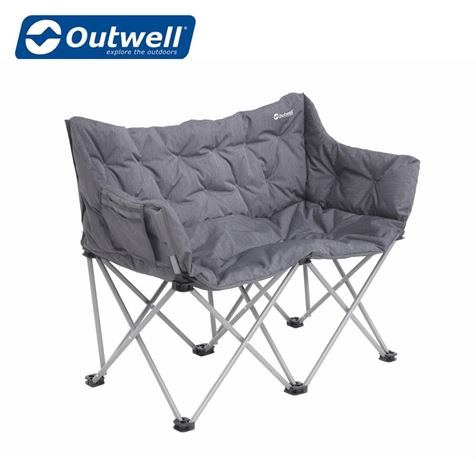 Outwell Sardis Lake Double Chair - 2020 Model