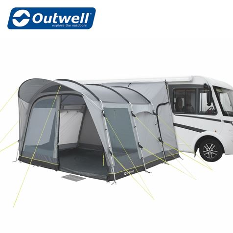 Outwell Scenic Road 250 Tall Driveaway Awning 2019 Model