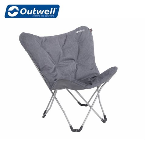 Outwell Seneca Lake Chair  New for 2019