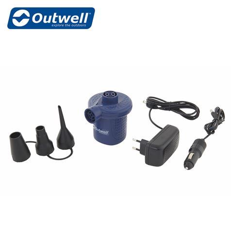 Outwell Sky Pump 12V/230V