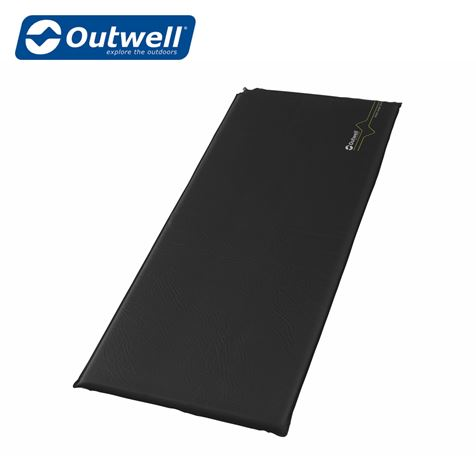 Outwell Self Inflating Sleepin Single Mat - 5.0cm