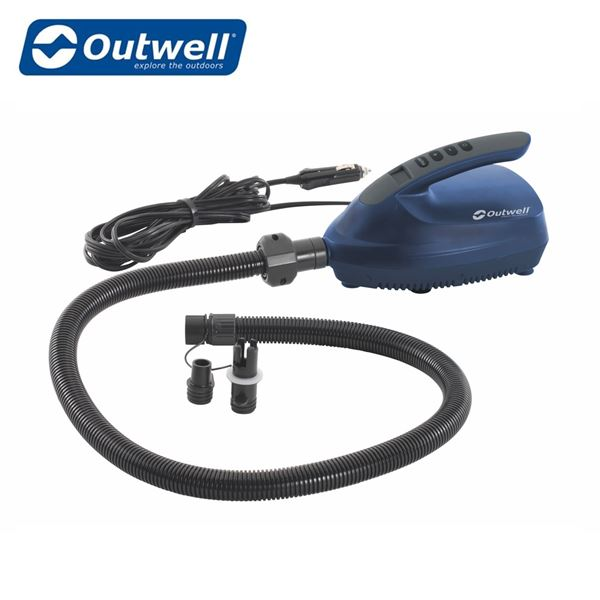 Outwell Squall 12V Air Tent Pump