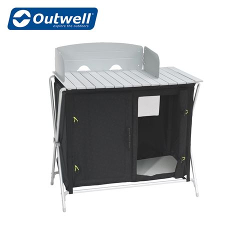 Outwell Sudbury Kitchen Table