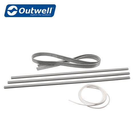 Outwell Touring Connect Set