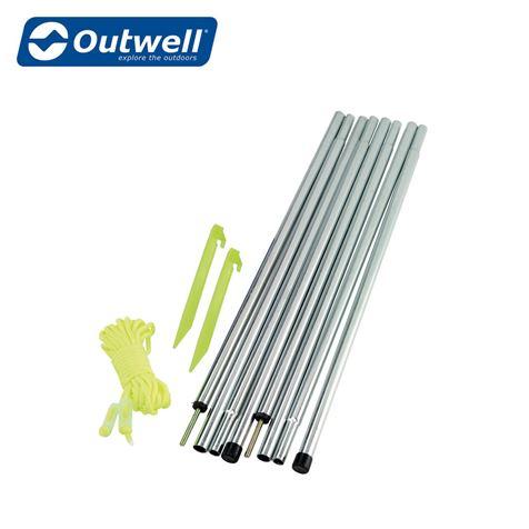 Outwell Upright Pole Set 200cm