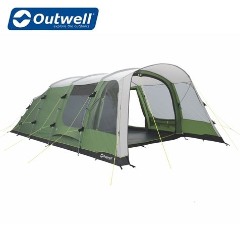 Outwell Willwood 6 Tent - 2019 Model