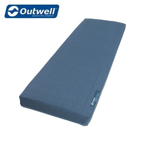 Outwell Wonderland Single Airbed With Memory Foam - 2020 Model