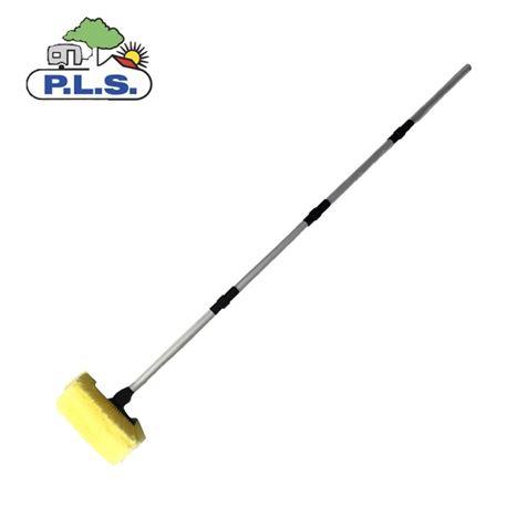 PLS Extendable Caravan / Motorhome Cleaning Brush