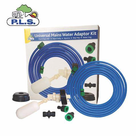 Universal Mains Water Kit
