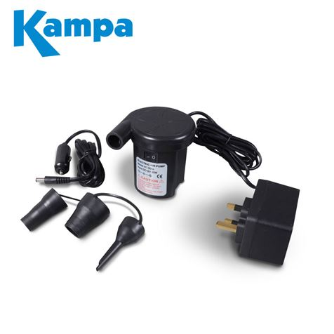 Kampa Twister Two Way Quick Pump