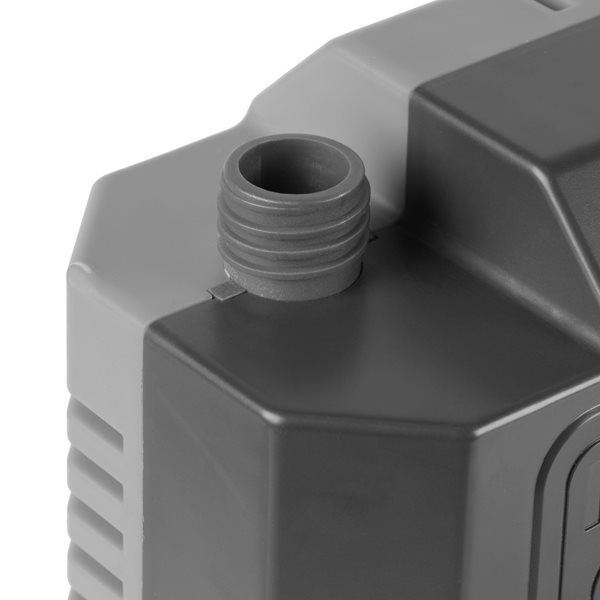 additional image for Kampa Dometic Gale 12V Tent & Awning Pump