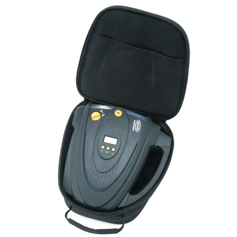 additional image for Ring Digital Air Compressor With Inflator & Deflator Capability