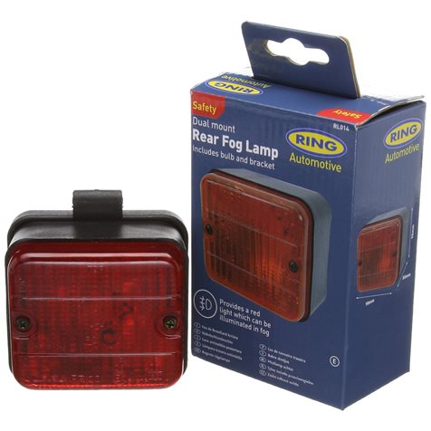 additional image for Ring Rear Fog Lamp