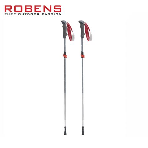 Robens Coniston T7 Walking Poles - 2020 Model