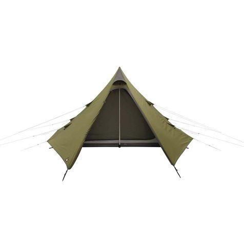 additional image for Robens Green Cone 4 Tipi Tent - 2020 Model