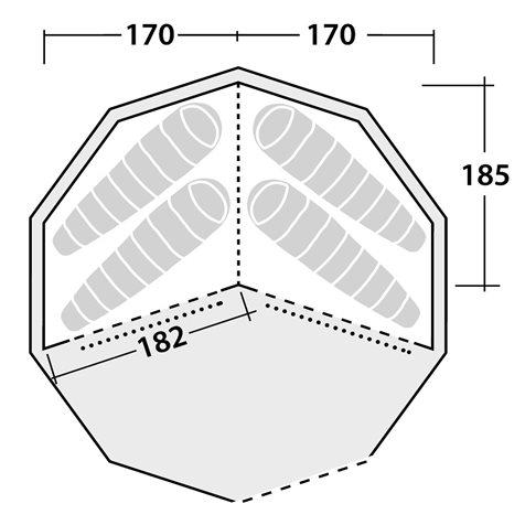 additional image for Robens Klondike Inner Tent