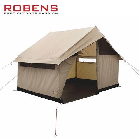Robens Prospector Shack Polycotton Cabin Tent - 2020 Model