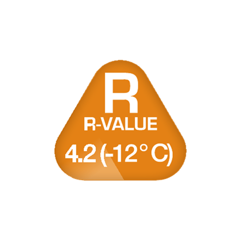 additional image for Robens TrailGuard 38 Self-Inflating Mat - New for 2020