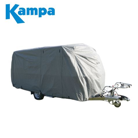 Kampa Eriba Caravan Cover