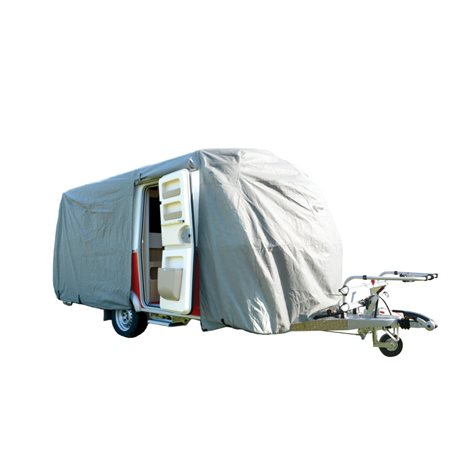 additional image for Kampa Eriba Caravan Cover