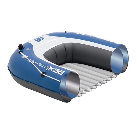 additional image for Sevylor Caravelle KK55D Inflatable Boat - 2019 Model
