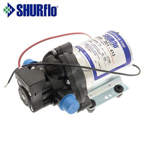 Shurflo Trail King 7L 30PSI Water Pump