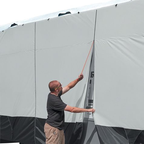 additional image for SkyShield Motorhome Cover - 4 Year Guarantee