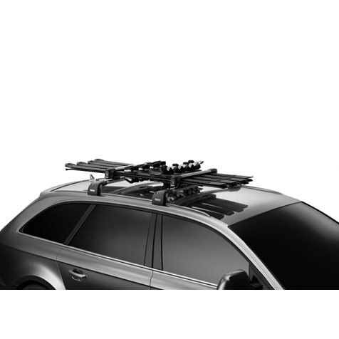 additional image for Thule SnowPack 7326 - Loading Width 75cm - 6 Pairs