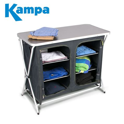 Kampa Zara Cupboard / Larder