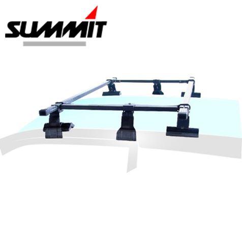 Summit Steel Roof Bar Adaptor