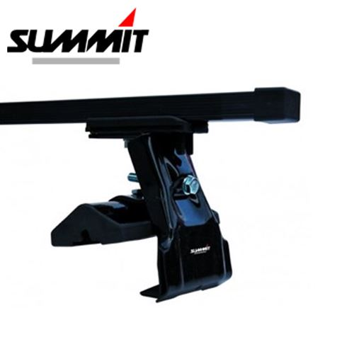 Summit Steel Roof Bars SUM-102