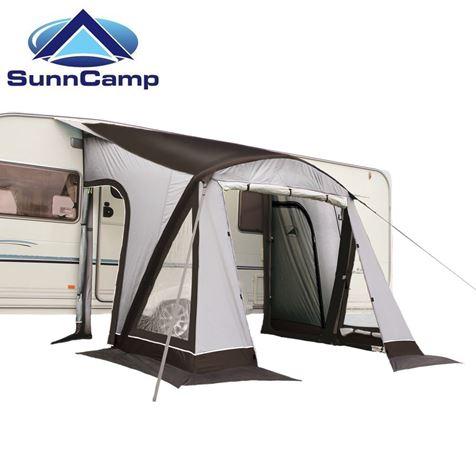 SunnCamp Dash Air SC 260 - New for 2020