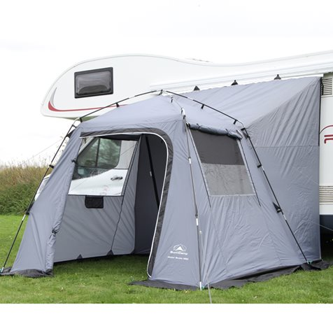 additional image for SunnCamp Motor Buddy 250 Driveaway Awning