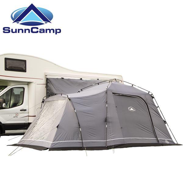 SunnCamp Motor Buddy 300 XL - 2021 Model