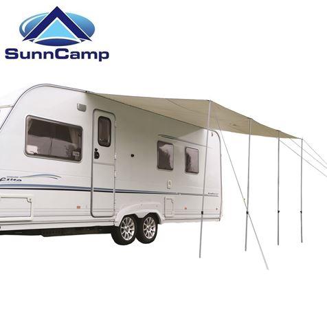 SunnCamp SunnShield 390 Universal Sun Canopy