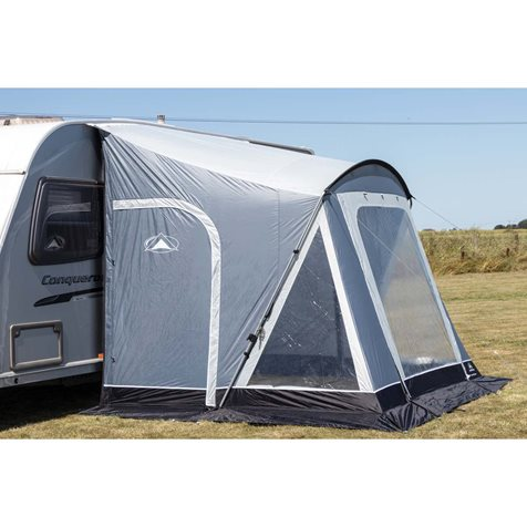 additional image for SunnCamp Swift 220 Deluxe Caravan Awning - 2019 Model
