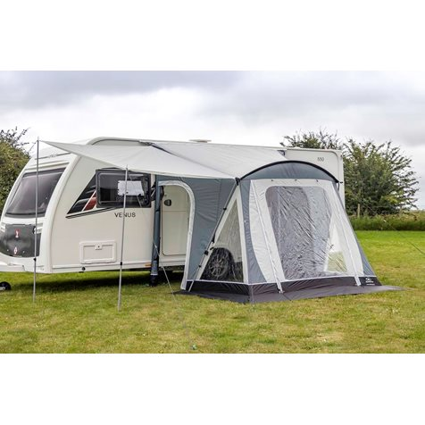additional image for SunnCamp Swift 220 SC Deluxe Caravan Awning - New for 2020