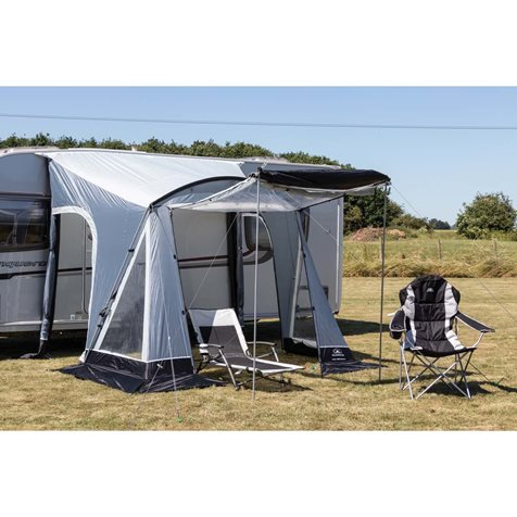 additional image for SunnCamp Swift 260 Deluxe Caravan Awning - 2019 Model
