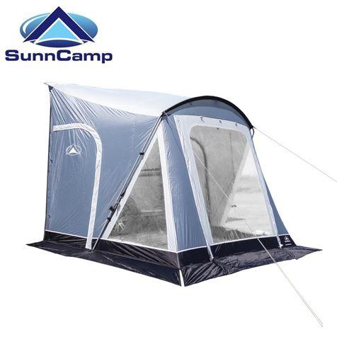 SunnCamp Swift 260 Deluxe Caravan Awning - 2019 Model