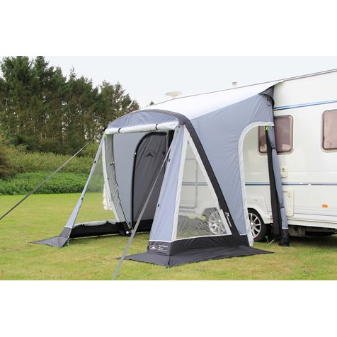 additional image for SunnCamp Swift Air 260 Awning With FREE Carpet
