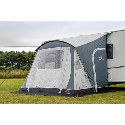 additional image for SunnCamp Swift 260 SC Deluxe Caravan Awning - New for 2020