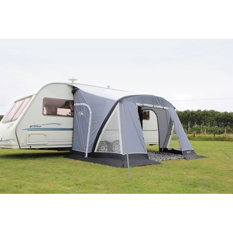 additional image for SunnCamp Swift Air 325 Awning With FREE Carpet - 2019 Model