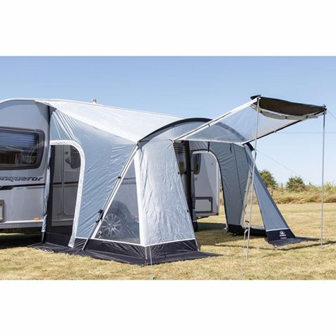 additional image for SunnCamp Swift 325 Deluxe Caravan Awning With FREE Carpet - 2019 Model