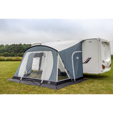 additional image for SunnCamp Swift 325 SC Deluxe Caravan Awning With FREE Carpet - 2020 Model
