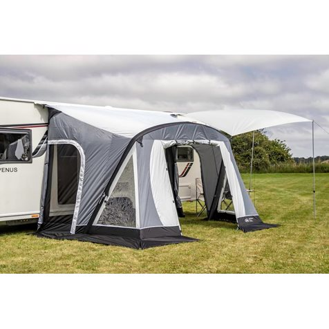 additional image for SunnCamp Swift Air SC 220 Caravan Awning with FREE Carpet - 2020 Model