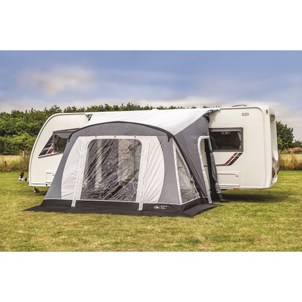 additional image for SunnCamp Swift Air SC 260 Caravan Awning with FREE Carpet - 2021 Model