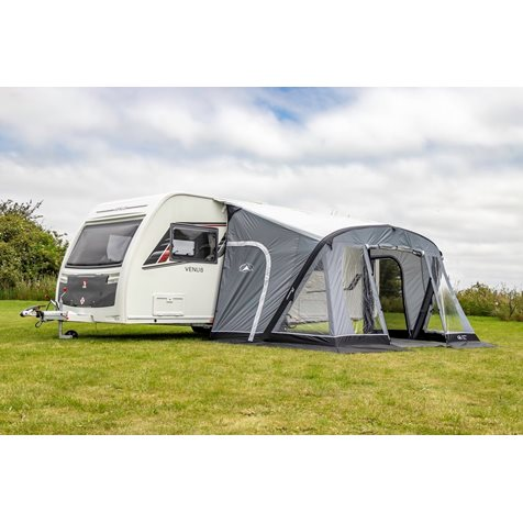 additional image for SunnCamp Swift Air SC 390 Caravan Awning with FREE Carpet - 2020 Model