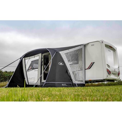SunnCamp Swift Air Sun Canopy 390 | Purely Outdoors