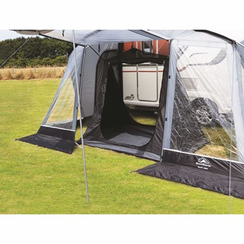 additional image for SunnCamp Swift Awning Two Berth Inner Tent